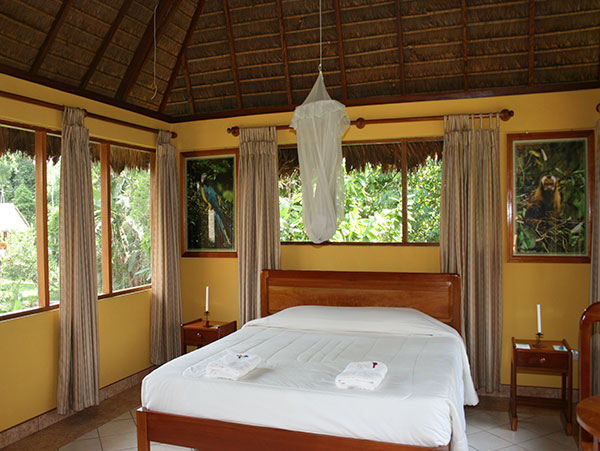 sandoval lake lodge tambopata 5