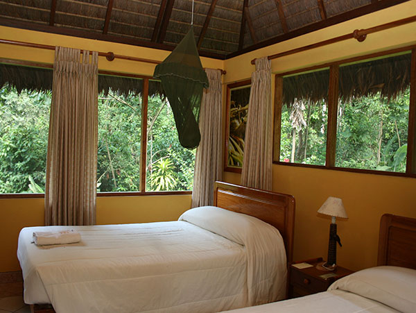 sandoval lake lodge tambopata 7