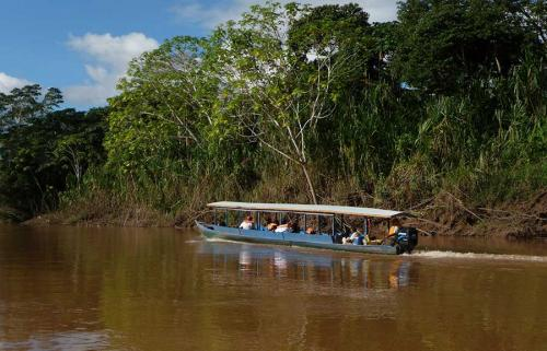 Tours Tambopata Expeditions